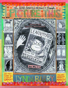 PICTURE THIS HC LYNDA BARRY