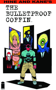 BULLETPROOF COFFIN TP VOL 01