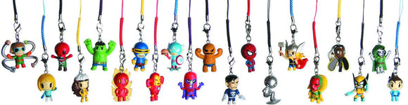 MARVEL X TOKIDOKI FRENZIES BMB