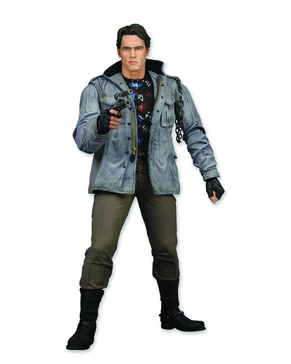 TERMINATOR COLLECTION 7-IN SERIES 1 - MOTORCYCLE COP T-1000