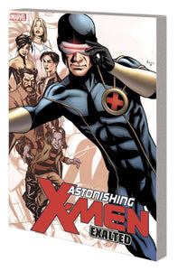 ASTONISHING X-MEN TP VOL 09 EXALTED