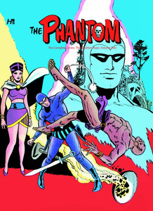 PHANTOM COMP SERIES HC CHARLTON YEARS VOL 02