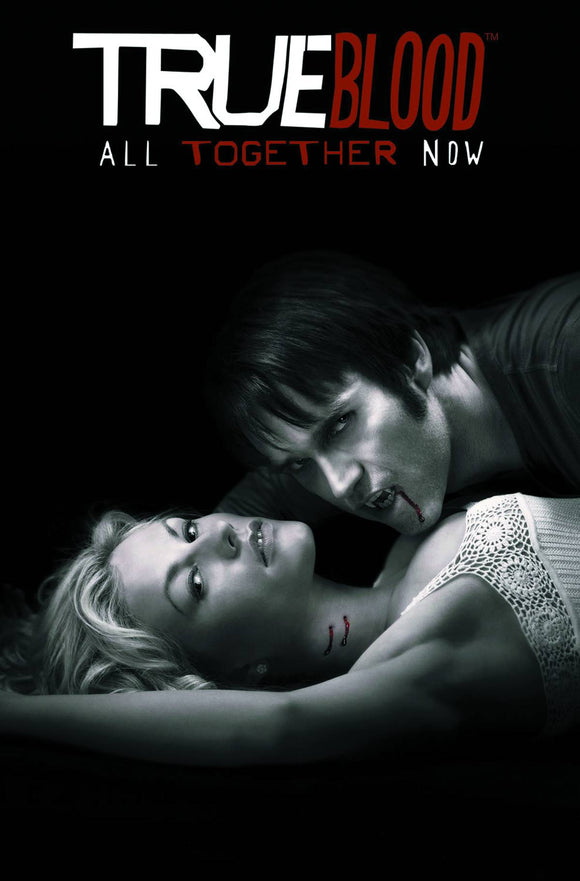 TRUE BLOOD TP VOL 01 ALL TOGETHER NOW