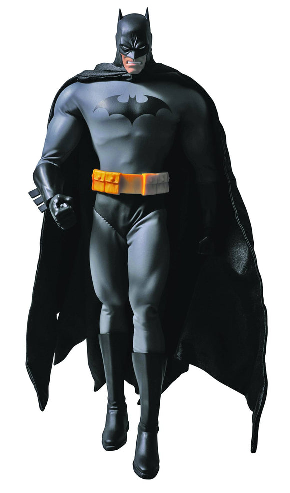 BATMAN HUSH BATMAN RAH BLACK VER