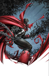 SPAWN ORIGINS TP VOL 19