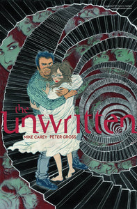 UNWRITTEN TP VOL 08 ORPHEUS IN THE UNDERWORLDS