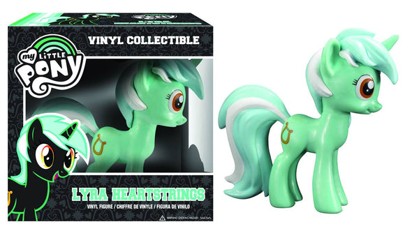 MY LITTLE PONY LYRA VINYL FIG