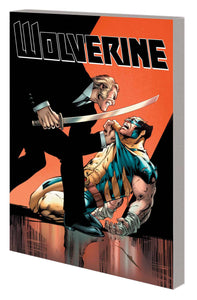 WOLVERINE TP VOL 02 KILLABLE