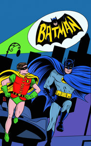 BATMAN 66 HC VOL 01