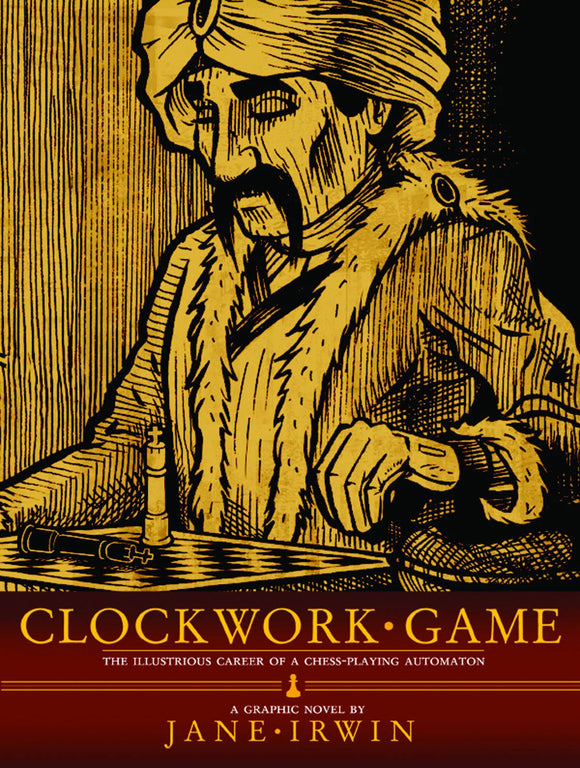 CLOCKWORK GAME GN