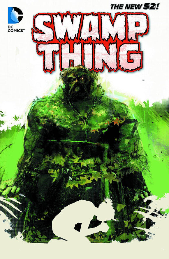 SWAMP THING TP VOL 04 SEEDER