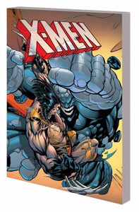 X-MEN TP VOL 03 ROAD TO ONSLAUGHT