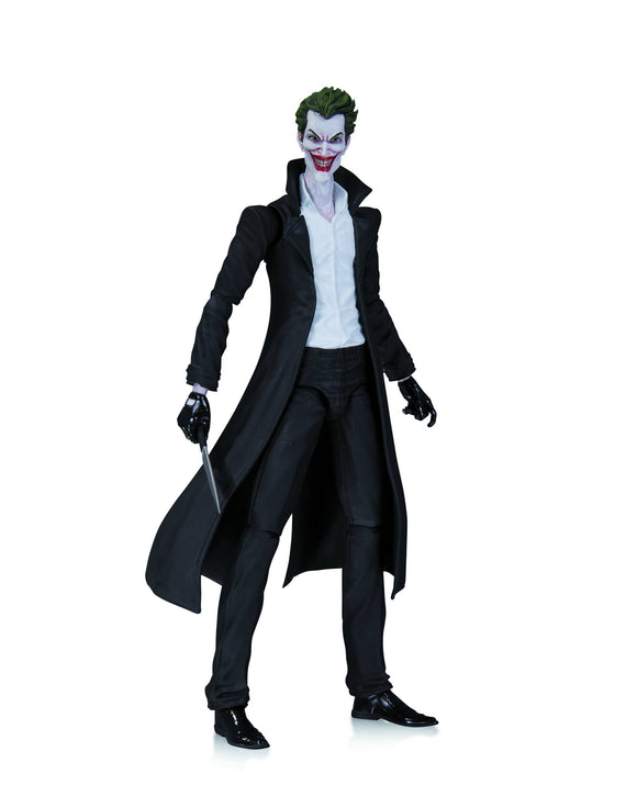 DC COMICS NEW 52 THE JOKER AF