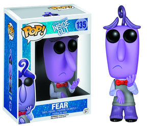POP INSIDE OUT FEAR VINYL FIG