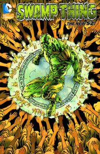 SWAMP THING TP VOL 06 THE SUREEN