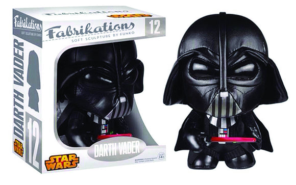 FABRIKATIONS 12 STAR WARS DARTH VADER