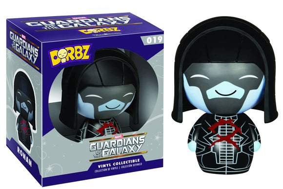 DORBZ 19 GUARDIANS OF THE GALAXY RONAN