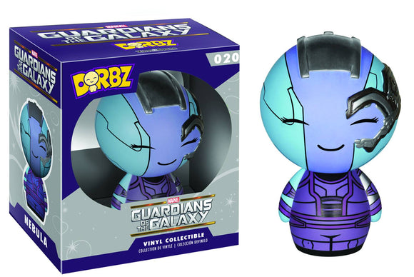 DORBZ 20 GUARDIANS OF THE GALAXY NEBULA