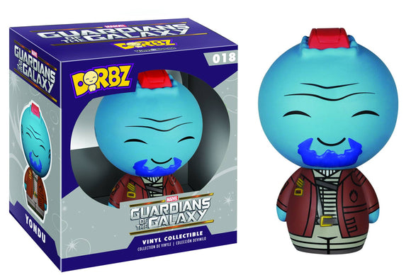 DORBZ 18 GUARDIANS OF THE GALAXY YONDU