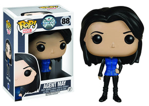 POP MARVEL 88 SHIELD MELINDA MAY VINYL FIG