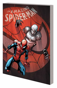 AMAZING SPIDER-MAN TP VOL 04 GRAVEYARD SHIFT