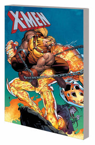 X-MEN AGE OF APOCALYPSE TP VOL 02 REIGN