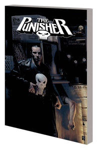 PUNISHER MAX TP VOL 01 COMPLETE COLLECTION