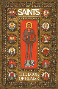 SAINTS THE BOOK OF BLAISE TP