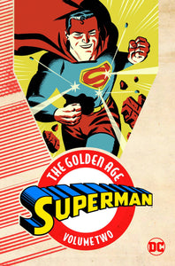 SUPERMAN THE GOLDEN AGE TP VOL 02