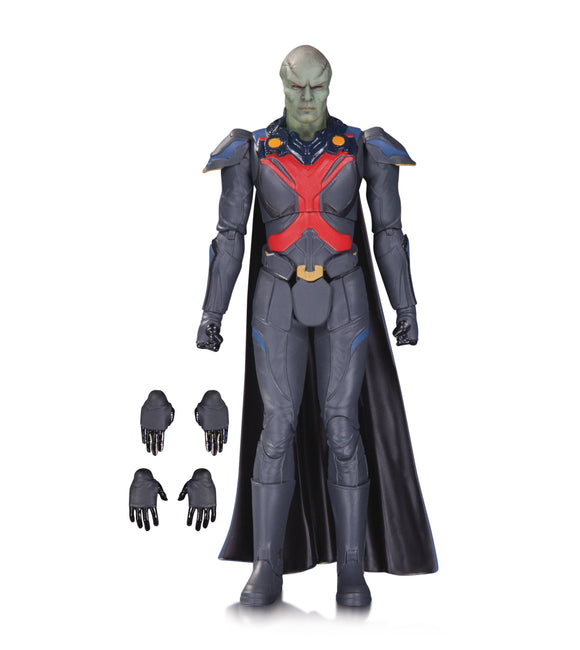 DCTV SUPERGIRL MARTIAN MANHUNTER AF