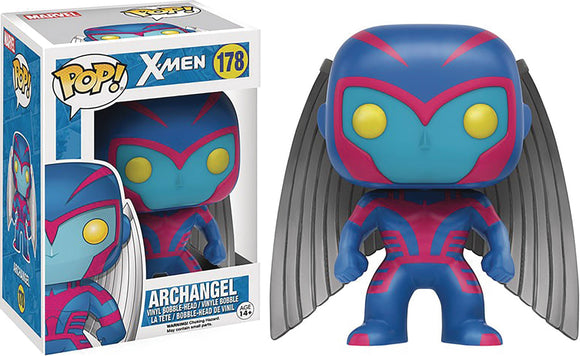 POP MARVEL 178 X-MEN ARCHANGEL
