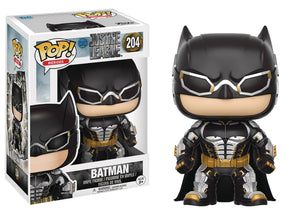 POP MOVIES 204 JUSTICE LEAGUE BATMAN