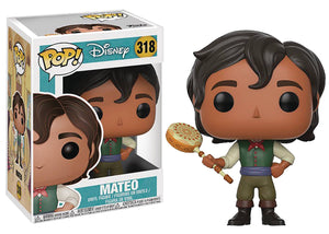 POP DISNEY 318 ELENA OF AVALOR MATEO