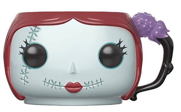POP HOME MUG NIGHTMARE BEFORE CHRISTMAS SALLY