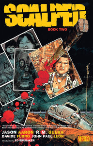 SCALPED TP BOOK 02