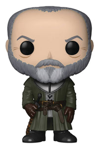 POP GAME OF THRONES 62 DAVOS SEAWORTH