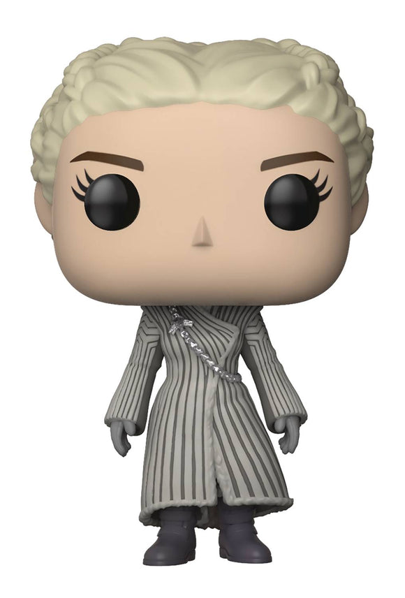 POP GAME OF THRONES 59 DAENERYS TARGARYEN