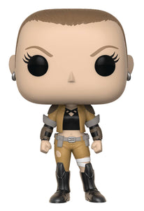 POP MARVEL 317 X-MEN NEGASONIC TEENAGE WARHEAD