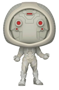 POP MARVEL 342 ANT-MAN & WASP GHOST