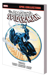 AMAZING SPIDER-MAN EPIC COLLECTION TP VENOM