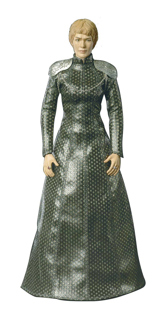 GAME OF THRONES CERSEI LANNISTER 1/6 SCALE FIG