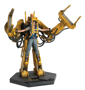 ALIEN PREDATOR FIG SPECIAL #11 POWER LOADER FROM ALIENS