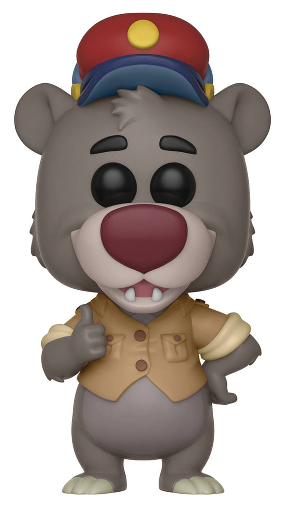 POP DISNEY 441 TALESPIN BALOO