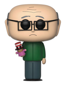 POP SOUTH PARK 18 MR GARRISON (SPECIALTY SERIES)