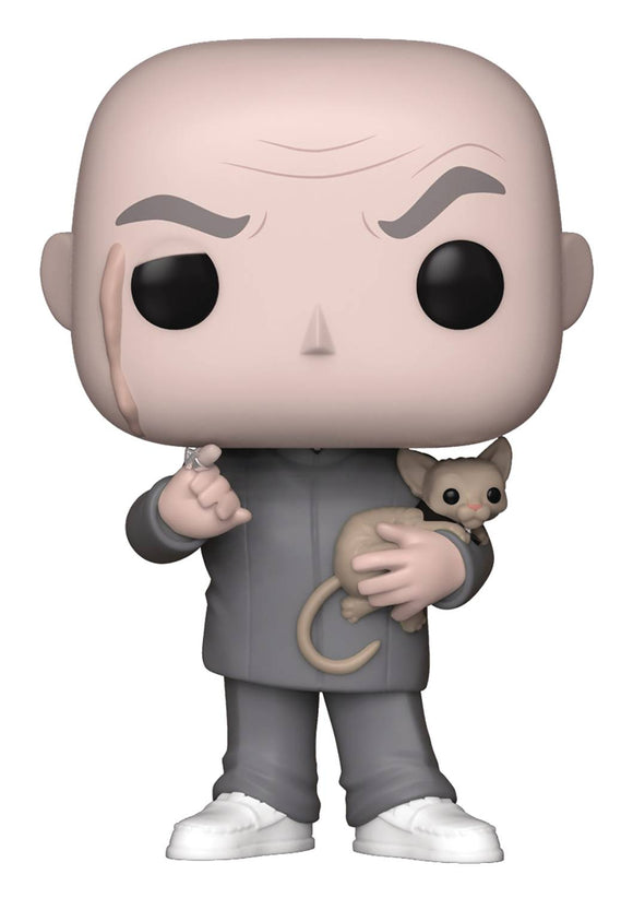 POP MOVIES 644 AUSTIN POWERS DR EVIL