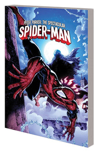 PETER PARKER SPECTACULAR SPIDER-MAN TP VOL 05