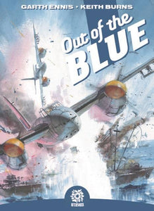 OUT OF THE BLUE HC GN VOL 01 (OF 2)
