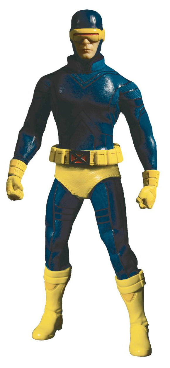 ONE-12 COLLECTIVE MARVEL PX CLASSIC CYCLOPS AF