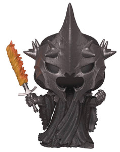 POP MOVIES 632 LOTR HOBBIT WITCH KING