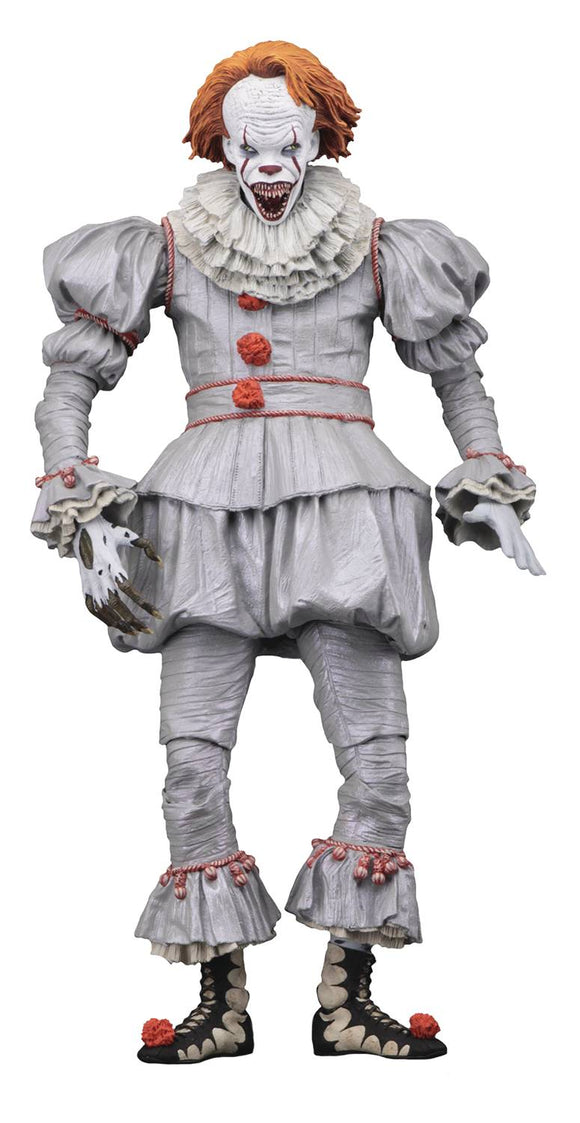 IT 2017 WELL HOUSE PENNYWISE ULTIMATE 7IN AF